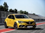 All Changes Contrived by Renault Sport To Brew The Hardcore Megane RS Trophy - image 787564