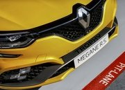 All Changes Contrived by Renault Sport To Brew The Hardcore Megane RS Trophy - image 787567