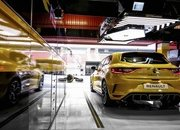 All Changes Contrived by Renault Sport To Brew The Hardcore Megane RS Trophy - image 787541