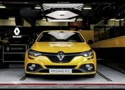 All Changes Contrived by Renault Sport To Brew The Hardcore Megane RS Trophy - image 787569