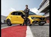 All Changes Contrived by Renault Sport To Brew The Hardcore Megane RS Trophy - image 787544