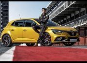 All Changes Contrived by Renault Sport To Brew The Hardcore Megane RS Trophy - image 787545