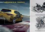 All Changes Contrived by Renault Sport To Brew The Hardcore Megane RS Trophy - image 787547