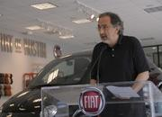 Sergio Marchionne Out as FCA and Ferrari CEO After Complications With Surgery - image 787857