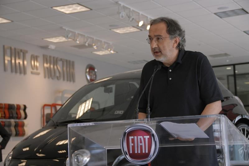 Sergio Marchionne, Savior of Chrysler, Has Passed Away at 66