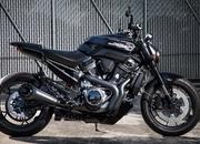 Harley-Davidson Expanding into Adventure And Sportbike Segments - image 788788