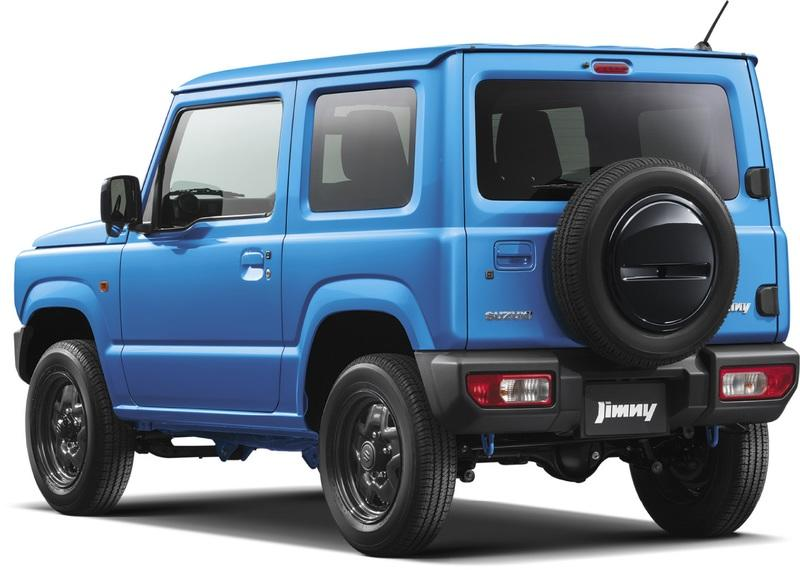 G Class For Sale >> Maruti Suzuki Jimny Photos , Pictures (Pics), Wallpapers ...