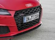 The 2019 Audi TT Is Fresher, Meaner, More Tech Savvy, and Quick-Tempered - image 787455