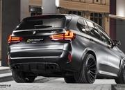 2018 The BMW X5 M Avalanche by Auto-Dynamics - image 787902