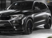 2018 The BMW X5 M Avalanche by Auto-Dynamics - image 787897