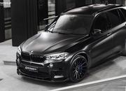 2018 The BMW X5 M Avalanche by Auto-Dynamics - image 787899
