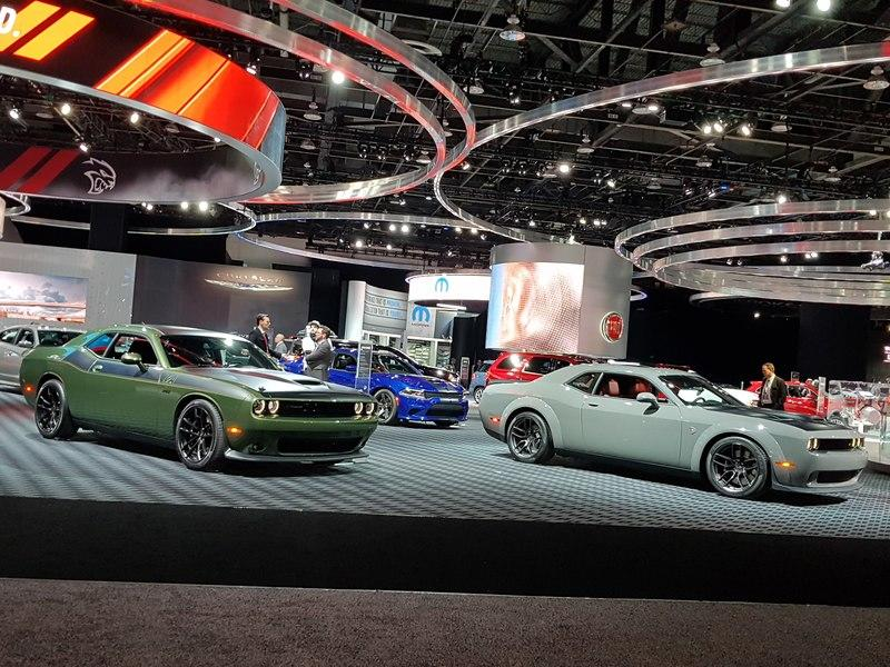 2019 Detroit Auto Show - Everything You Need to Know - image 787913