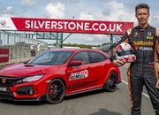 The Honda Civic Type R Smashes New Record, This Time at Silverstone - image 785589