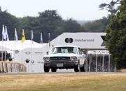 There's a Car For Everyone: Some of the Most Interesting Vehicles We Saw at The Goodwood Festival of Speed - image 786945