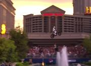 Three of Evel Knievel's most famous stunts recreated by Travis Pastrana - image 786315