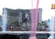 Three of Evel Knievel's most famous stunts recreated by Travis Pastrana - image 786316