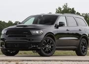 The 2019 Durango Is Not Something You Can Just 'Dodge' Away - image 786749