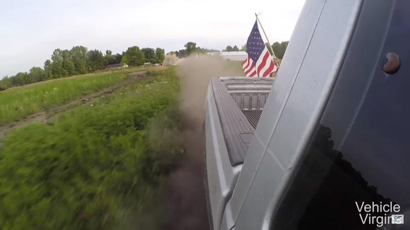 Vehicle Virgins Goes Full 'Merica for the Fourth of July: Video