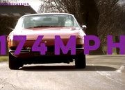 Video: Donut Media Takes a Look at the Fastest Cars in History - image 788844