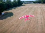 Video: Drone Speed World Record Broken at Goodwood FOS - image 786797