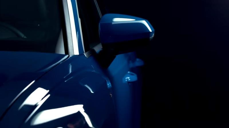 Video: The New Audi Q3 Debuts on July 25