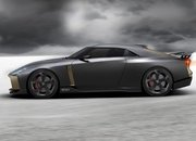 Everything We Know About the Next-Gen Nissan GT-R - image 786454