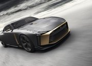Everything We Know About the Next-Gen Nissan GT-R - image 786455