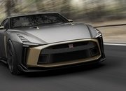 Everything We Know About the Next-Gen Nissan GT-R - image 786456