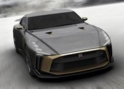 Everything We Know About the Next-Gen Nissan GT-R - image 786458