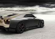 Everything We Know About the Next-Gen Nissan GT-R - image 786460