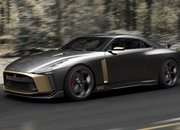 Everything We Know About the Next-Gen Nissan GT-R - image 786463