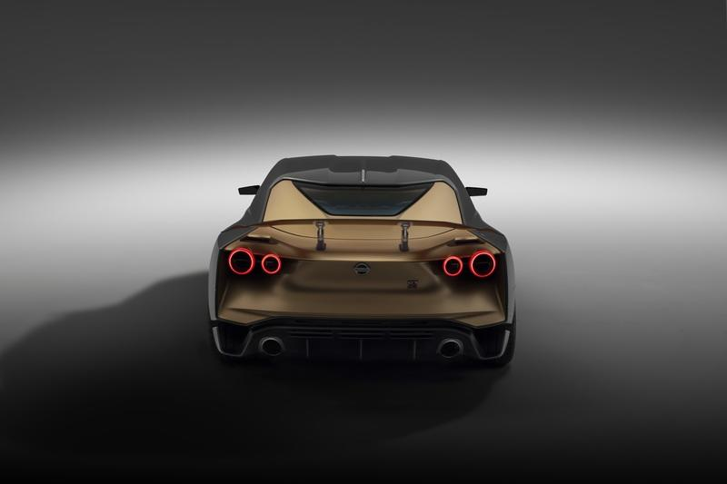 Video: Watch the ItalDesign GT-R50 in action at Goodwood