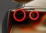 Video: Watch the ItalDesign GT-R50 in action at Goodwood - image 786451