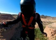 Video: Watch This Wild Jet-Powered Flyboard Hit Triple Digits Over the Desert - image 788602
