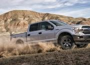 Wallpaper of the Day: 2018 Ford F-150 - image 786812