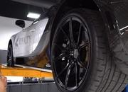 Watch How the $21,000, 27-Hour Oil Change is Done on a Bugatti Veyron - image 787602