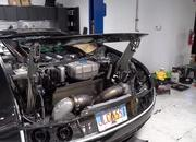 Watch How the $21,000, 27-Hour Oil Change is Done on a Bugatti Veyron - image 787606
