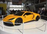 Watch out Ferrari, Noble Just Launched a New Supercar at Goodwood - image 786403
