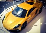 Watch out Ferrari, Noble Just Launched a New Supercar at Goodwood - image 786404