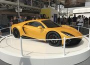 Watch out Ferrari, Noble Just Launched a New Supercar at Goodwood - image 786405