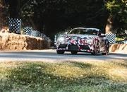 Watch the New Toyota Supra in Action at Goodwood (Video) - image 786396