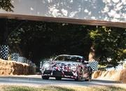 Watch the New Toyota Supra in Action at Goodwood (Video) - image 786397