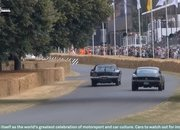 Watch the Original 1968 Ford Mustang Bullitt and the Dodge Challenger Battle up Goodwood Hill in the Coolest Movie Car Chase Ever Recreated - image 786768