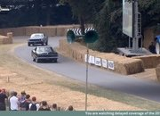 Watch the Original 1968 Ford Mustang Bullitt and the Dodge Challenger Battle up Goodwood Hill in the Coolest Movie Car Chase Ever Recreated - image 786769