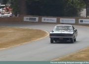 Watch the Original 1968 Ford Mustang Bullitt and the Dodge Challenger Battle up Goodwood Hill in the Coolest Movie Car Chase Ever Recreated - image 786763