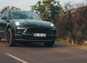Watch the Porsche Macan Get Dirty During High-Altitude Testing - image 787405