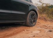 Watch the Porsche Macan Get Dirty During High-Altitude Testing - image 787409
