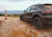 Watch the Porsche Macan Get Dirty During High-Altitude Testing - image 787411