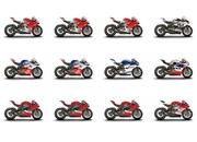 Twelve one-off Ducati V4 S race spec machines up for grabs - image 787253