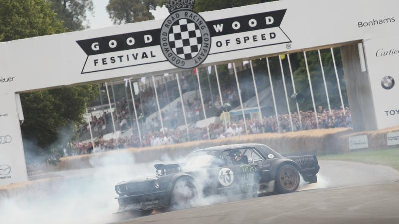 What Is The Goodwood Festival Of Speed And Why Does It Matter